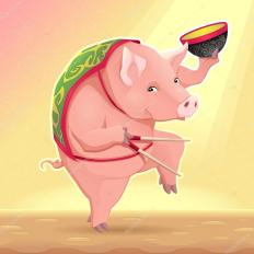 depositphotos_48668539-stock-illustration-funny-pig-with-soup-bowl